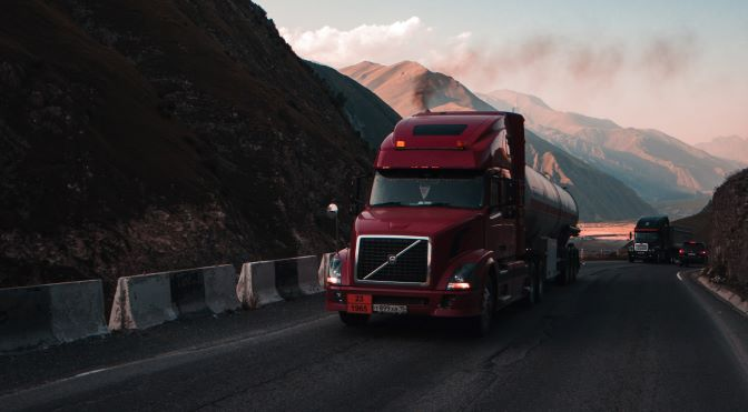 Clearinghouse truck driver violations